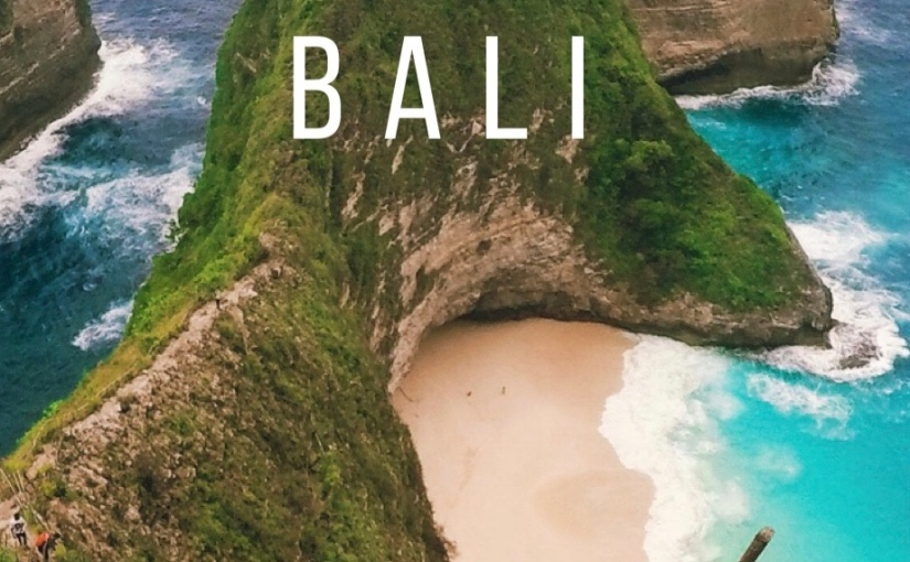 10 Instagram Worthy Places To See In Bali